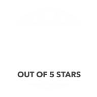 4.88 stars our average client rating